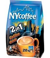 NYCOFFEE 2IN1 BEZ CUKRU TORBA (14GX20)