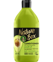 NATURE BOX ODŻYWKA AVOCADO 385ML