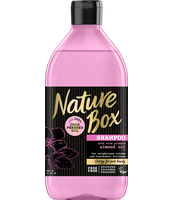 NATURE BOX SZAMPON ALMOND 385ML