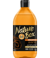 NATURE BOX SZAMPON APRICOT 385ML