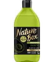 NATURE BOX SZAMPON AVOCADO 385ML