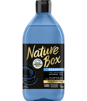 NATURE BOX SZAMPON COCONUT 385ML