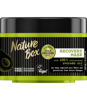 NATURE BOX MASKA AVOCADO 200ML