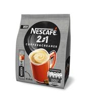 NESCAFÉ 2IN1 COFFEE & CREAMER ROZPUSZCZALNY NAPÓJ KAWOWY 10 X 8G