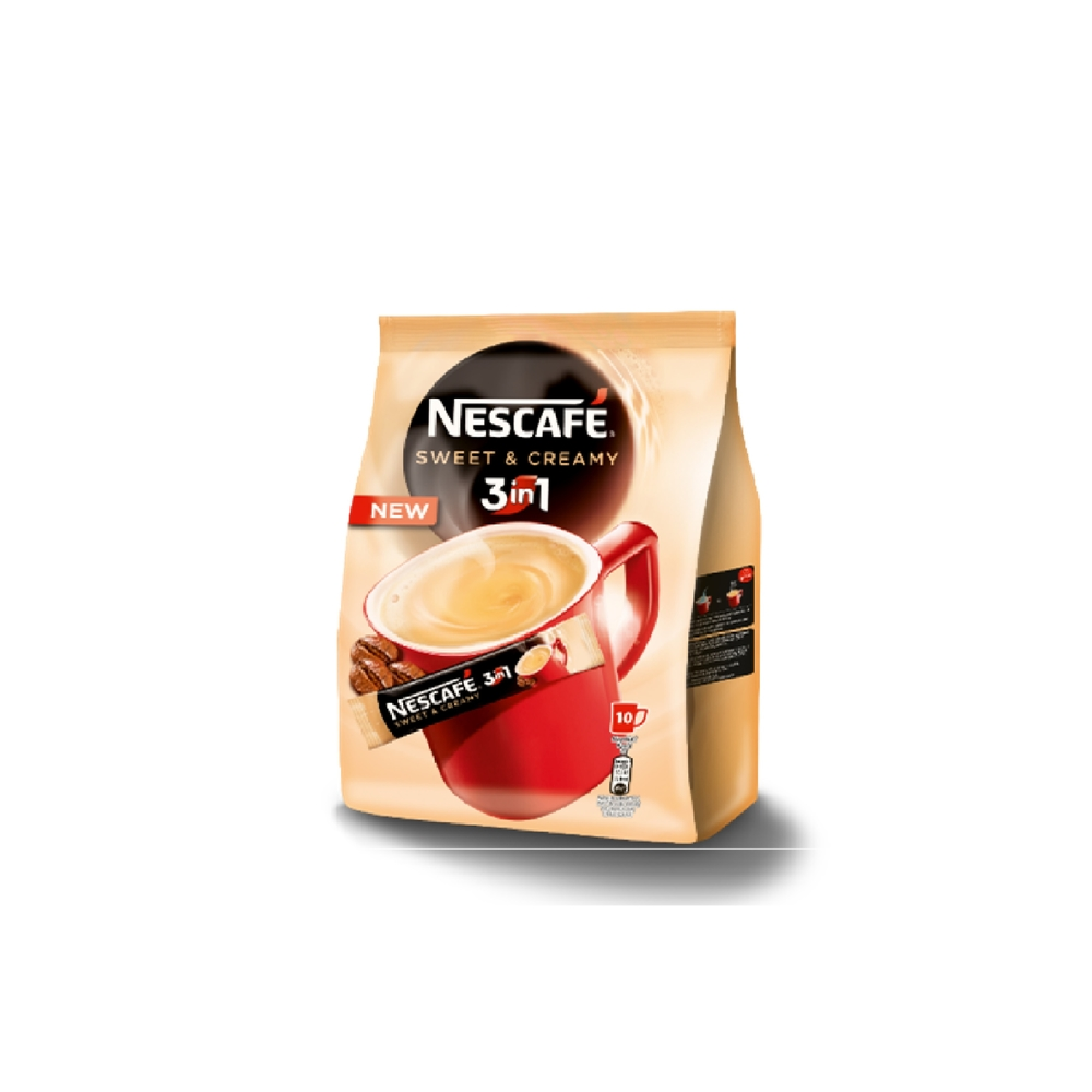 NESCAFE 3IN1 CREAMY BAG