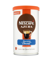 NESCAFE AZERA ESPRESSO DCF 6X100G PL