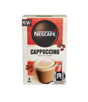 NESCAFE CLASSIC CAPPUCCINO 8 X 15 G