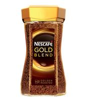 NESCAFÉ GOLD 200G NESCAFE 200 G