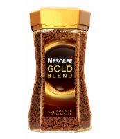 NESCAFE GOLD 200G