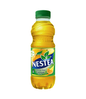 NESTEA GREEN TEA NAPÓJ O SMAKU CYTRUSOWYM 500 ML