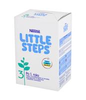 NESTLE LITTLE STEPS 3 MLEKO MODYFIKOWANE PO 1 ROKU 600 G
