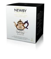 HERBATY NEWBY EARL GREY PIRAMIDY 15 SZT. 37,5 GRAMA