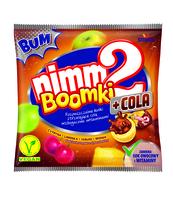 NIMM2 BOOMKI COLA 90G