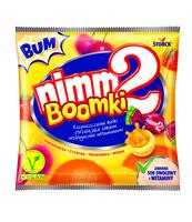 NIMM2 BOOMKI OWOCOWE 90G
