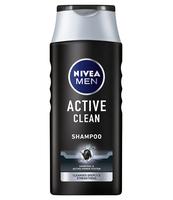 NIVEA SZAMPON ACTIVE CLEAN 400 ML