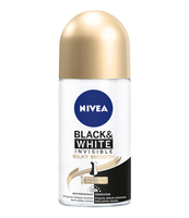 NIVEA ANTYPERSPIRANT SILKY SMOOTH ROLL-ON 50 ML