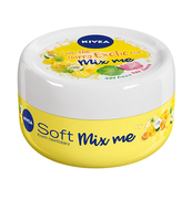 NIVEA SOFT MIX ME I AM THE HAPPY EXOTIC ONE 100ML