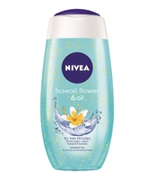 NIVEA ŻEL POD PRYSZNIC HAWAII FLOWER & OIL 500ML