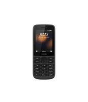 TELEFON NOKIA 215 4G TA-1272 DS PL CZARNY