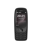 TELEFON NOKIA 6310 TA-1400 DS PL CZARNY