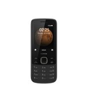 TELEFON NOKIA 225 4G TA-1316 DS PL CZARNY