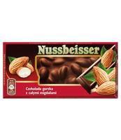 NUSSBEISSER DARK 100G