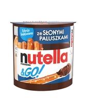 NUTELLA&GO PRETZEL 54G