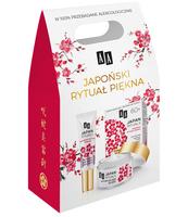 ZESTAW ŚW JR 60+/04/19: AA JAPAN RITUALS 60+ KREM NA DZIEŃ 50 ML + AA JAPAN RITUALS KREM POD OCZY 15 ML