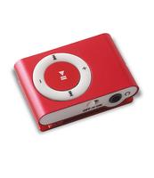 OEM ODTWARZACZ MP3 CZERWONY