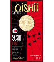 RYŻ DO SUSHI OISHII 1 KG OISHII YAMATO