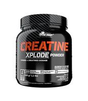 CREATINE XPLODE POWDER ANANAS 500G OLIMP SPORT NUTRITION