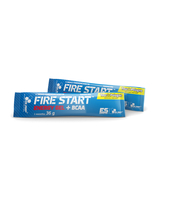 FIRE START ENERGY GEL+BCAA POMARAŃCZA 36 G