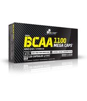 PROFI BCAA 1100 MEGA CAPS 120 KAPSUŁEK OLIMP SPORT NUTRITION
