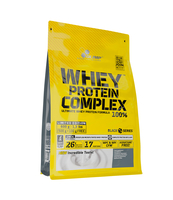 WHEY PROTEIN COMPLEX 100% CZEKOLADA 500G+100G OLIMP SPORT NUTRITION