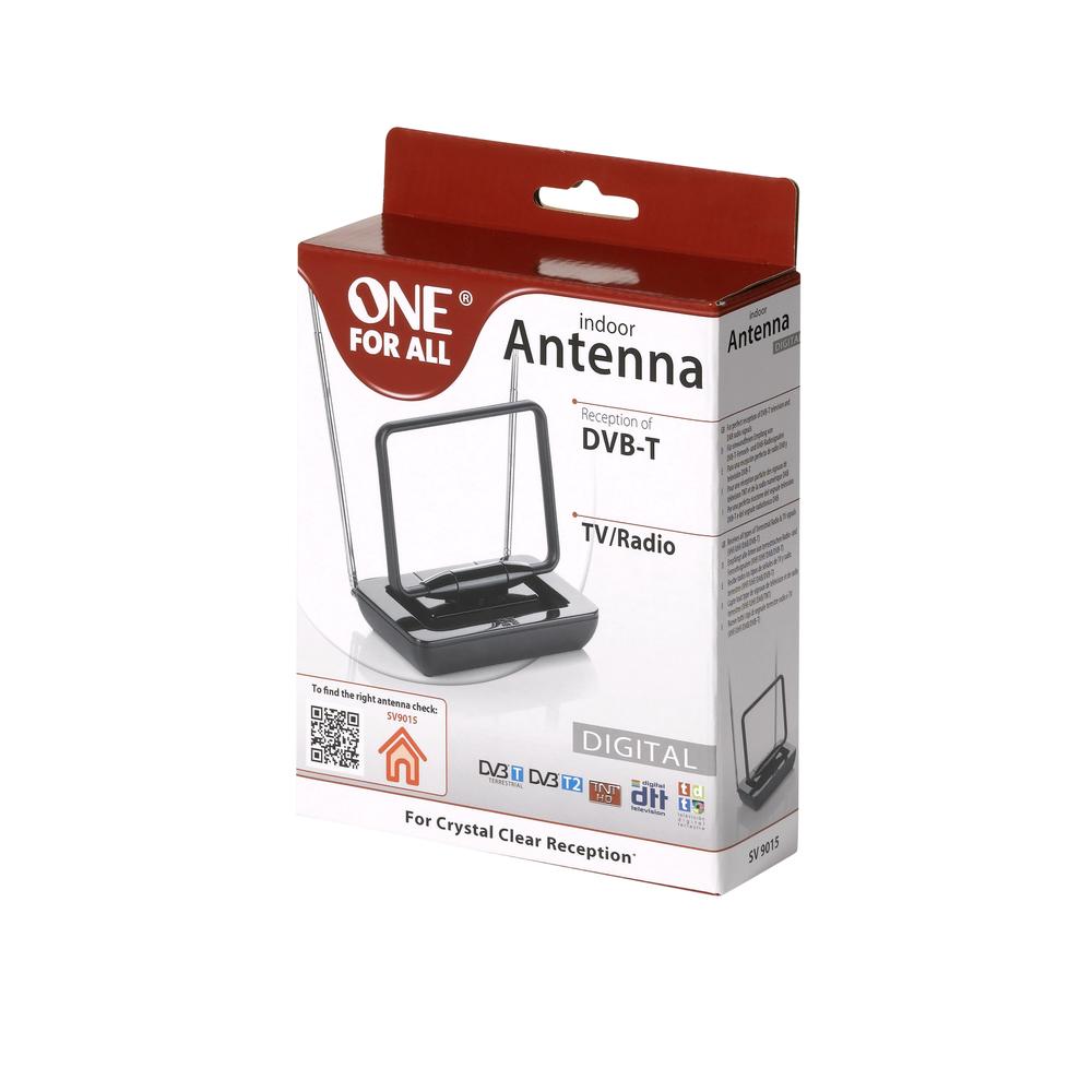 ANTENA WEWNĘTRZNA ECO LINE