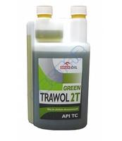ORLEN OIL TRAWOL 2T ZIELONY