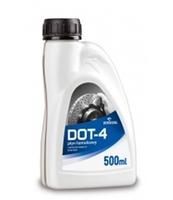 PŁYN HAMULCOWY ORLEN OIL DOT-4 B 0,5L
