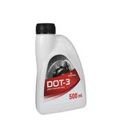 PŁYN HAMULCOWY ORLEN OIL DOT-3 0,5 L