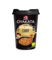 OYAKATA JAPOŃSKIE CURRY 90G