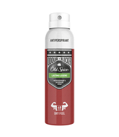 OLD SPICE LASTING LEGEND ANTYPERSPIRANT I DEZODORANT W SPRAYU 150 ML