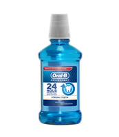 ORAL-B PRO-EXPERT STRONG TEETH PŁYN DO PŁUKANIA UST 250 ML