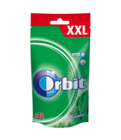 ORBIT SPEARMINT XXL 42 DRAŻETKI/58G