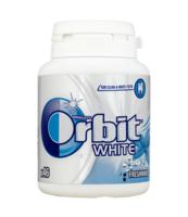 ORBIT WHITE FRESHMINT 46 DRAŻETEK/64G