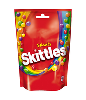 SKITTLES FRUITS 174 GRAMY