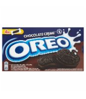 OREO 176G CHOCOLATE CREME