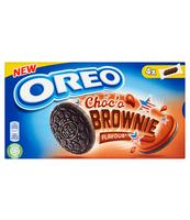 OREO CHOCO BROWNIE 176G