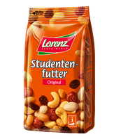 LORENZ MIESZANKA STUDENCKA ORIGINAL 180G