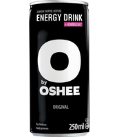 OSHEE ENERGY DRINK Z KOMBUCHĄ 250ML
