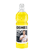 OSHEE ISOTONIC DRINK LEMON 750ML