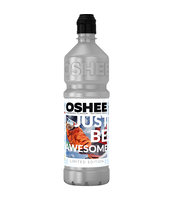 OSHEE ISOTONIC DRINK PLATINIUM 750ML